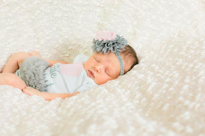 IMG 6490 - Phoenix Newborn Photographer {Faith}