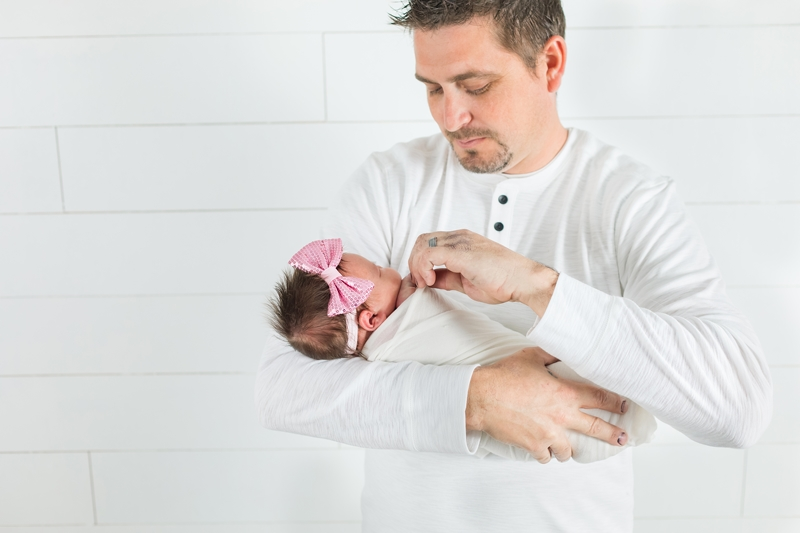 IMG 6678 - Newborn Photography {Paizlee}