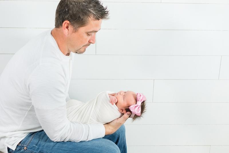 IMG 6687 - Newborn Photography {Paizlee}