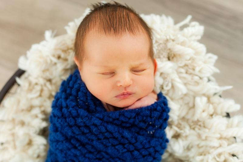 028 - Newborn Boy {Simon}