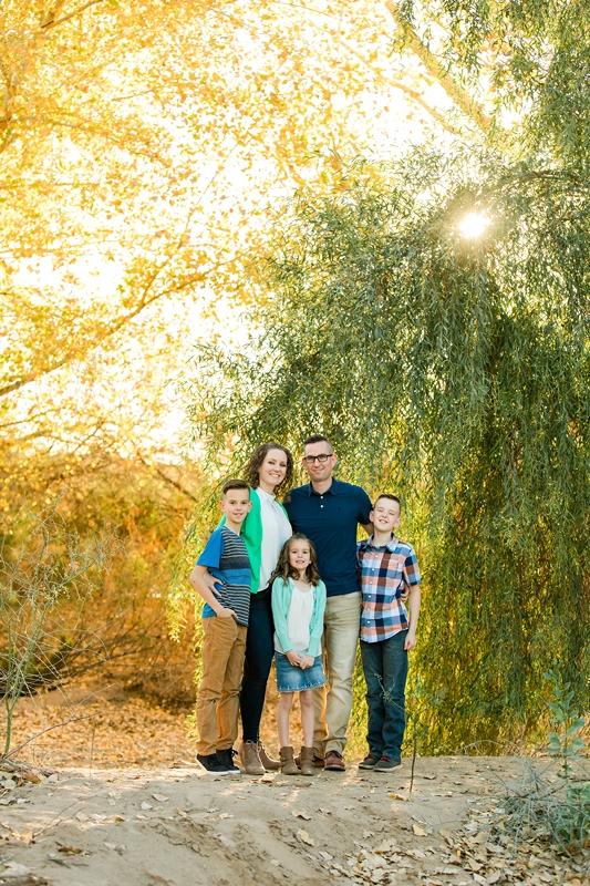 039 - Queen Creek Family Photography {Graham's}