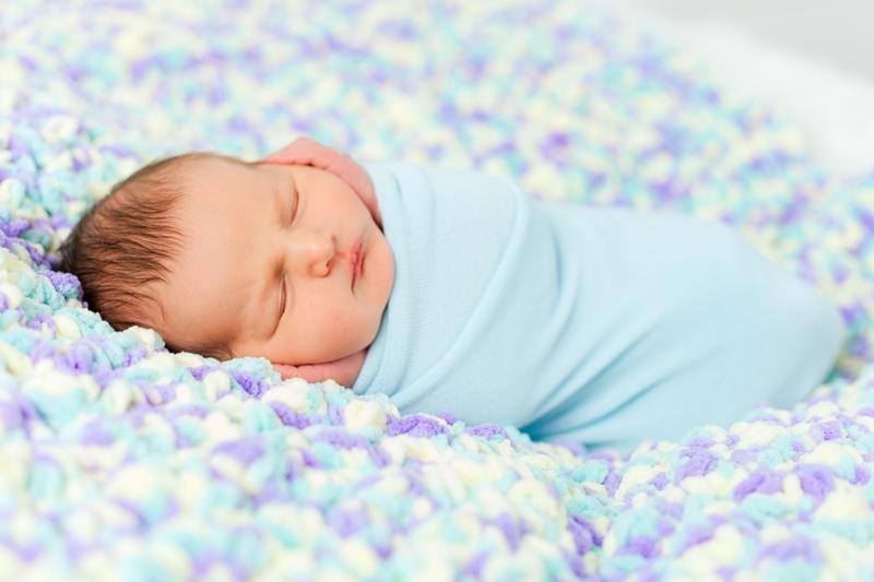 047 1 - Newborn Boy {Simon}