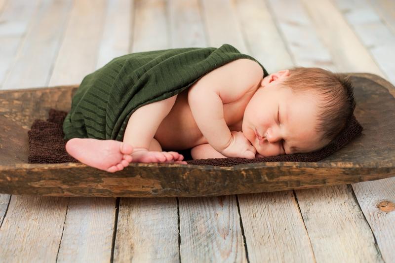 065 1 - Newborn Boy {Simon}