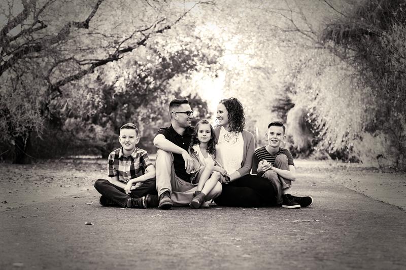 074 - Queen Creek Family Photography {Graham's}