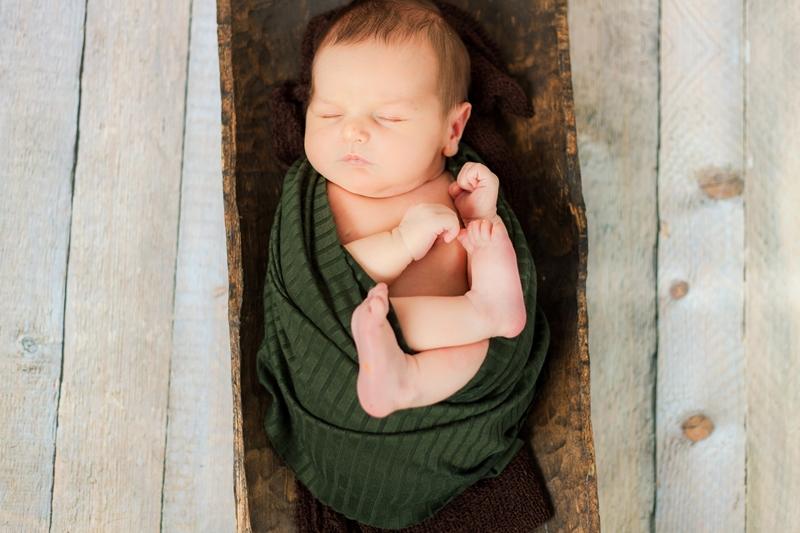 078 1 - Newborn Boy {Simon}