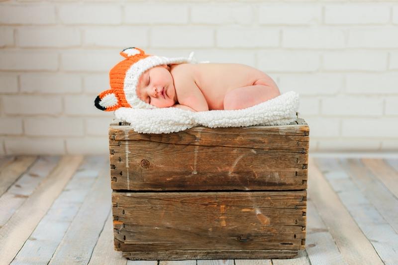 080 2 - Newborn Boy {Simon}