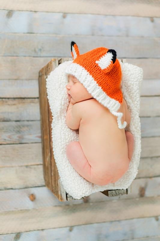 088 - Newborn Boy {Simon}