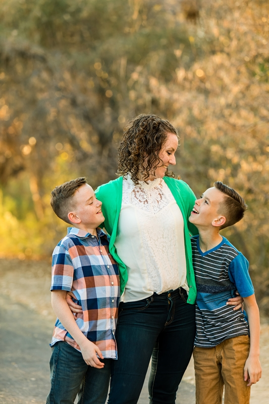 089 - Queen Creek Family Photography {Graham's}