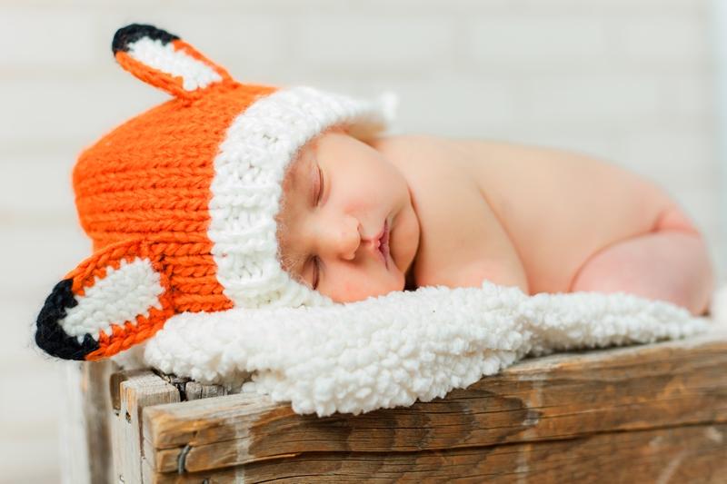 090 1 - Newborn Boy {Simon}