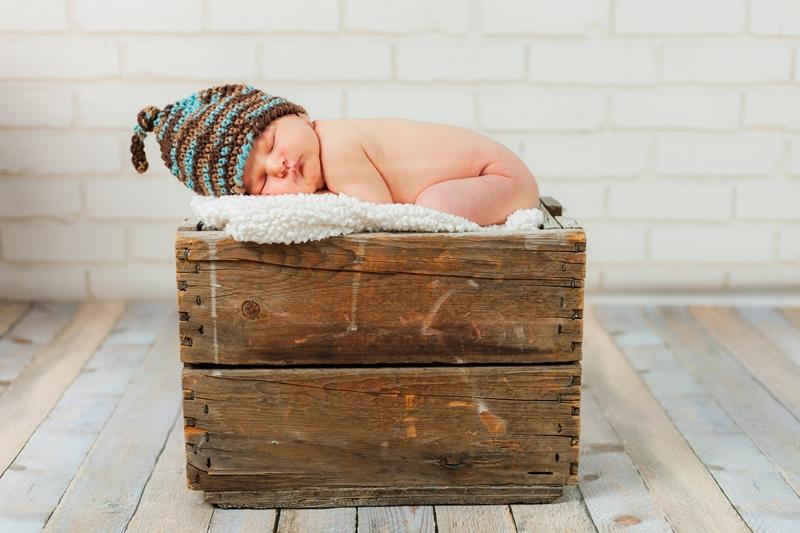 092 1 - Newborn Boy {Simon}