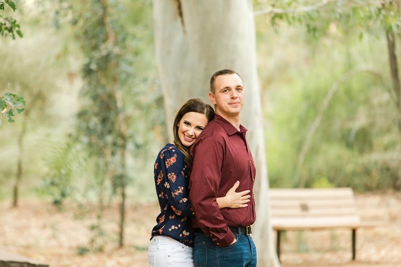 155 - Arizona Engagement Photographer {Josh & Alicia}