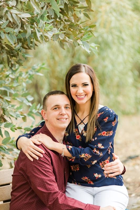192 - Arizona Engagement Photographer {Josh & Alicia}