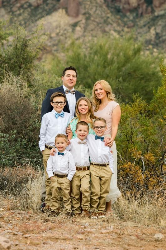 008 - Family Photography {Hess Family}