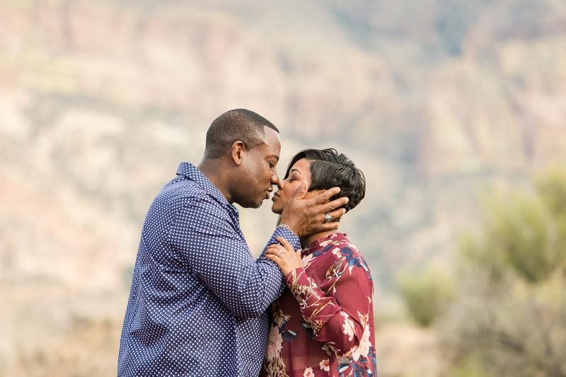 049 1 - Phoenix Engagement Photography {Ja'Nea & Keith}