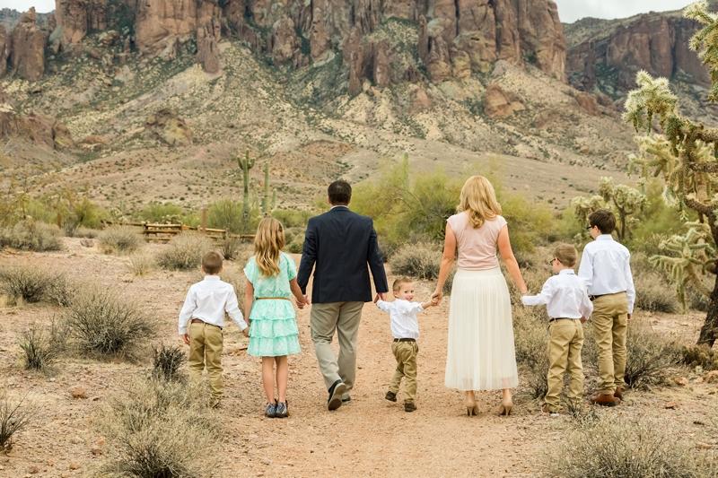 050 - Family Photography {Hess Family}