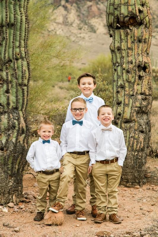 057 - Family Photography {Hess Family}