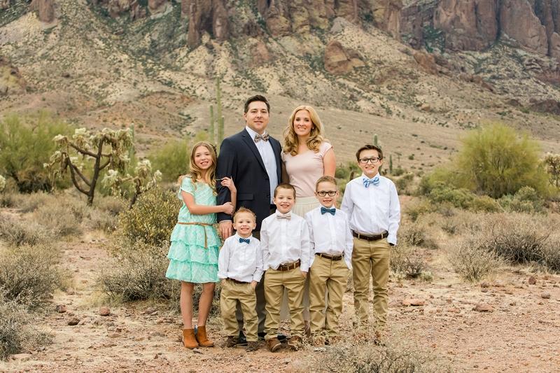 072 - Family Photography {Hess Family}