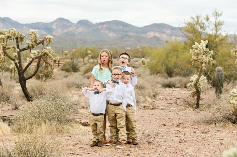 101 - Family Photography {Hess Family}