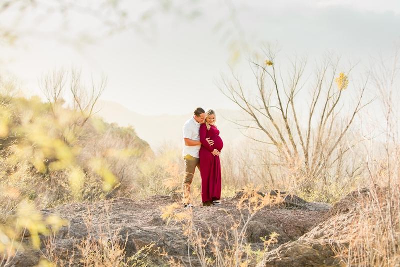 005 - Maternity Photography {Bailey}