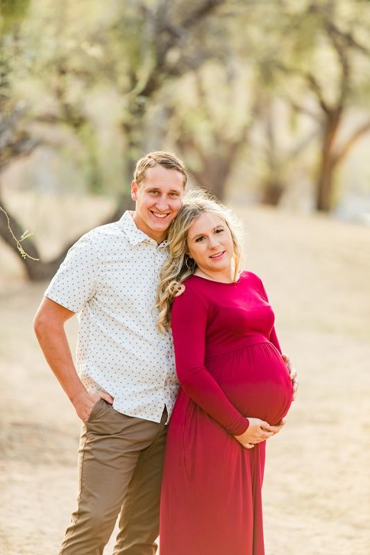 072 - Maternity Photography {Bailey}