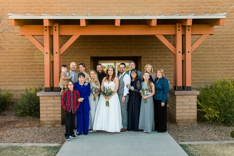 413 - Gilbert Wedding Photography  {Nolan & Chloe}