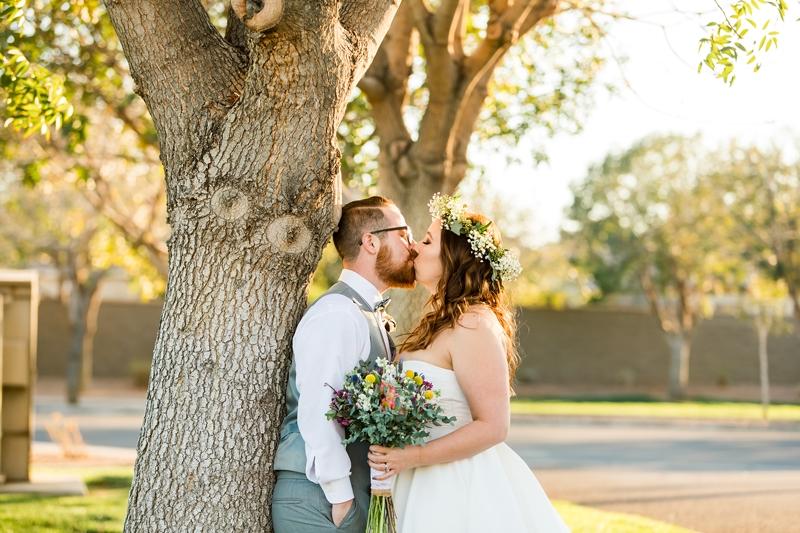 430 - Gilbert Wedding Photography  {Nolan & Chloe}