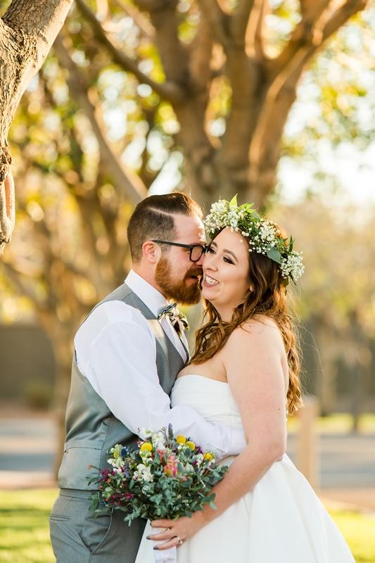 450 - Gilbert Wedding Photography  {Nolan & Chloe}