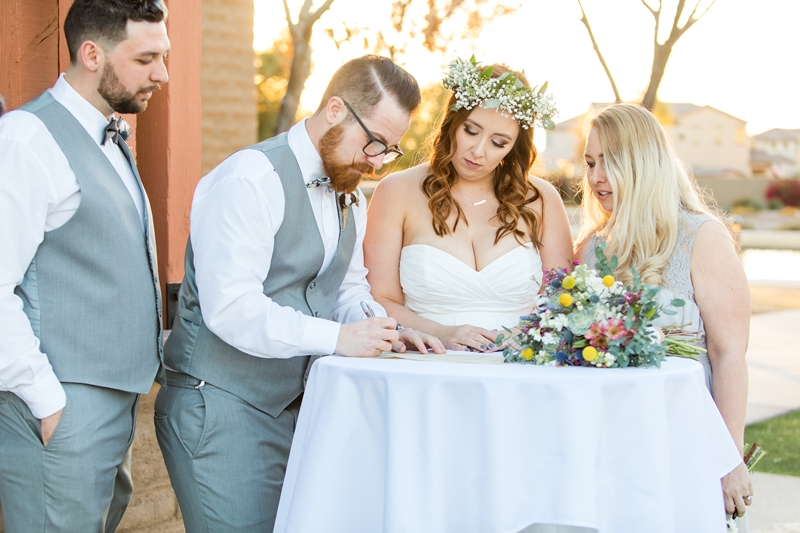 577 - Gilbert Wedding Photography  {Nolan & Chloe}