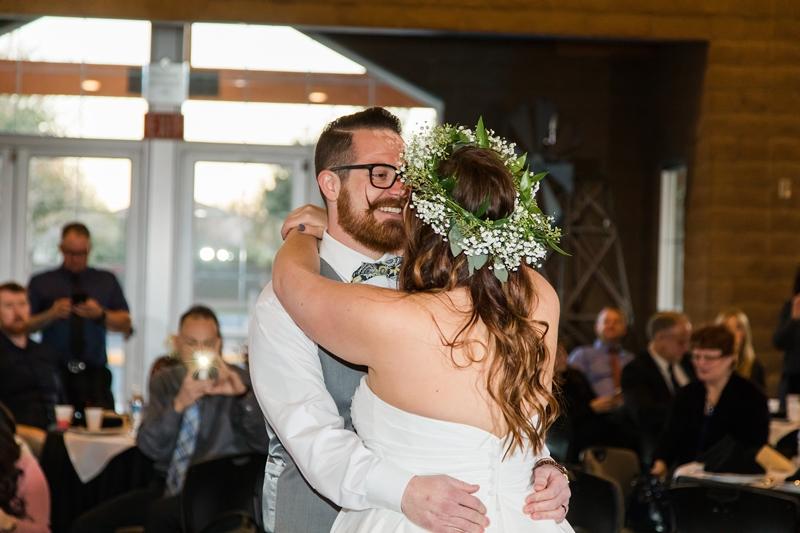 618 - Gilbert Wedding Photography  {Nolan & Chloe}