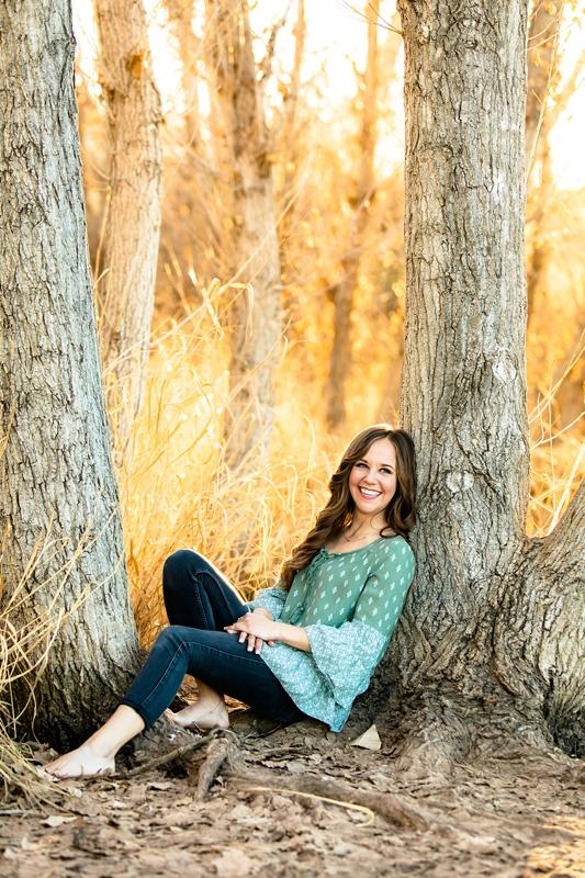 0W4A8618 2 - Gilbert Senior Photos {Kaitlyn}