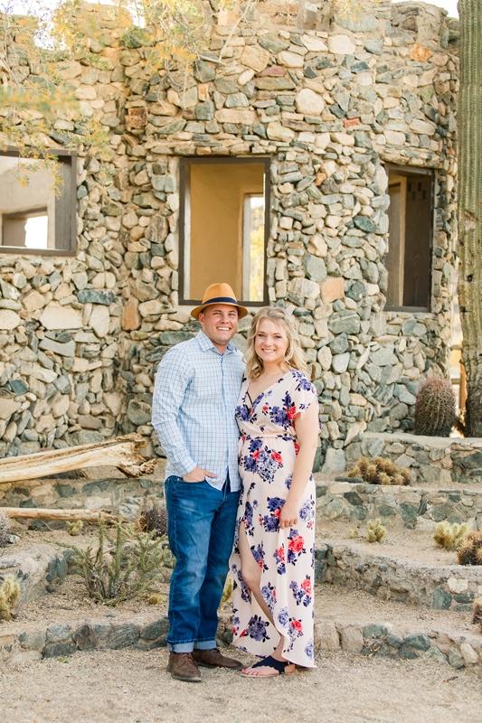 0W4A0089 - Phoenix Engagement Photography | Jordan & Hailey