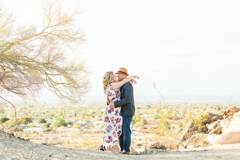 0W4A0262 - Phoenix Engagement Photography | Jordan & Hailey