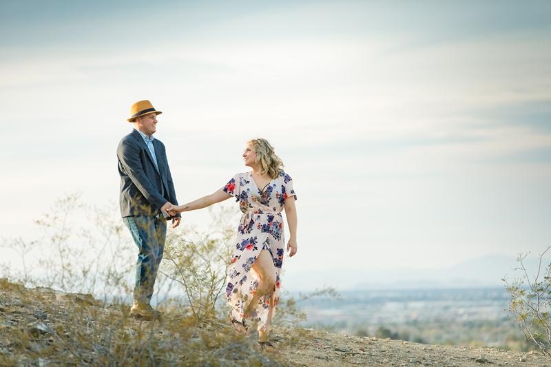 0W4A0411 - Phoenix Engagement Photography | Jordan & Hailey