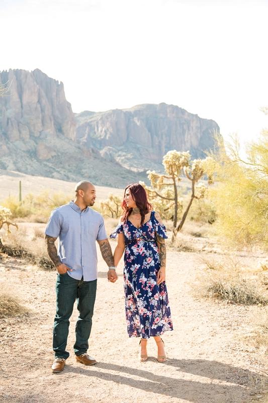 0W4A8624 - Phoenix Engagement Photographer {Robert & Clarise}