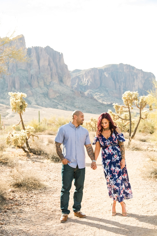 0W4A8628 - Phoenix Engagement Photographer {Robert & Clarise}