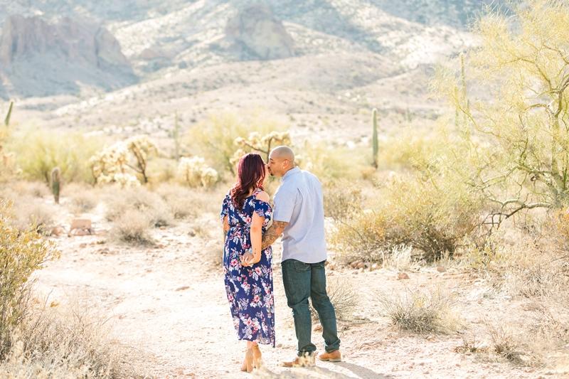 0W4A8652 - Phoenix Engagement Photographer {Robert & Clarise}