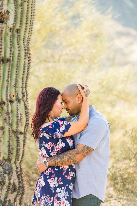 0W4A8693 - Phoenix Engagement Photographer {Robert & Clarise}