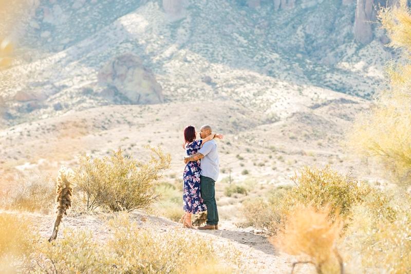 0W4A8791 - Phoenix Engagement Photographer {Robert & Clarise}