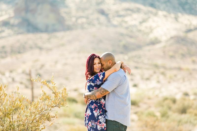 0W4A8810 - Phoenix Engagement Photographer {Robert & Clarise}