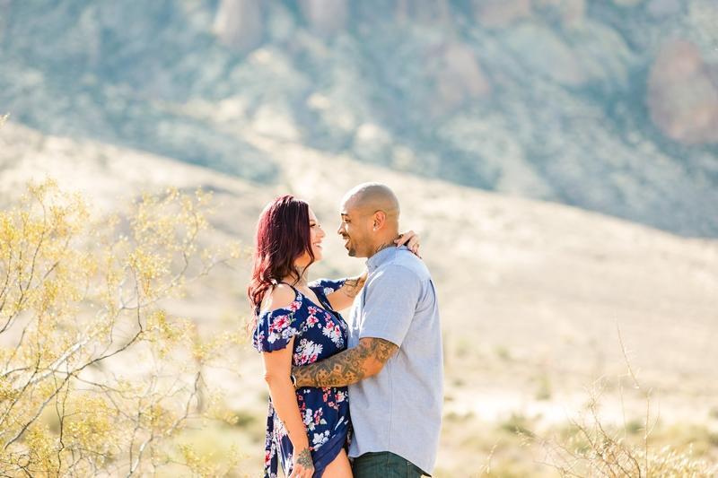 0W4A8869 - Phoenix Engagement Photographer {Robert & Clarise}