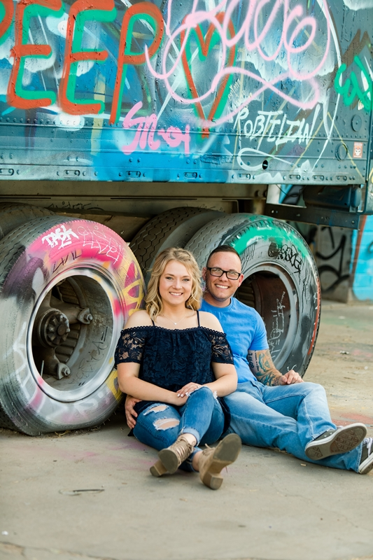 0W4A9353 - Phoenix Engagement Photography | Jordan & Hailey