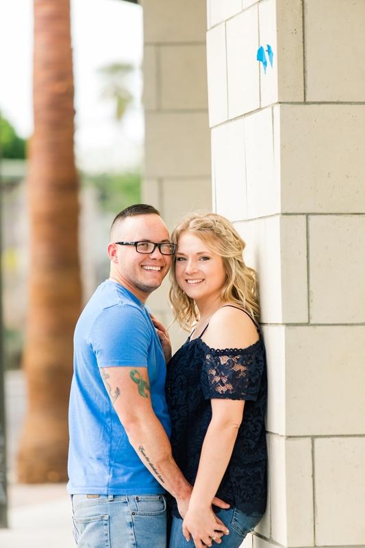 0W4A9388 - Phoenix Engagement Photography | Jordan & Hailey