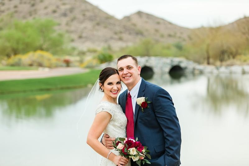 buckeyephotographer 39 - Buckeye Photographers {Alicia & Josh's Wedding}