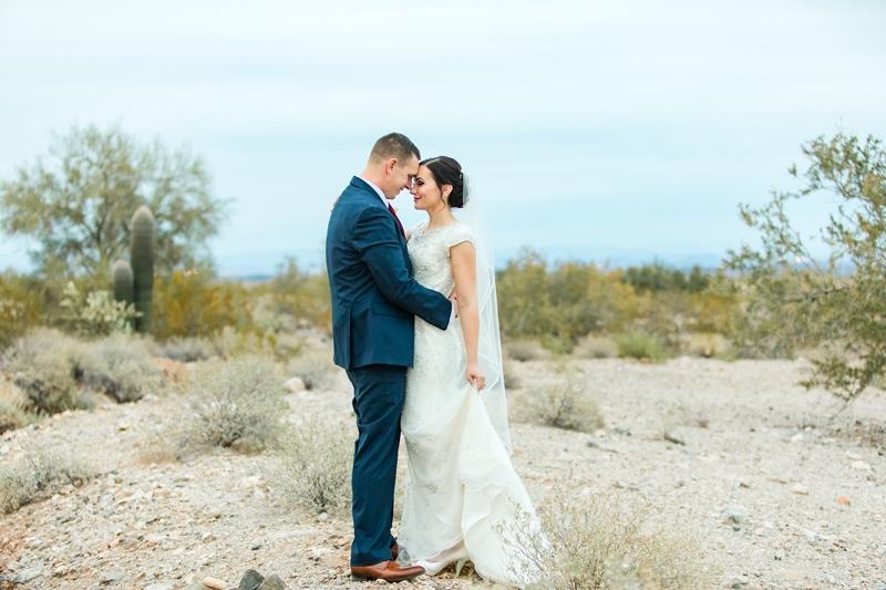 buckeyephotographer 63 - Buckeye Photographers {Alicia & Josh's Wedding}