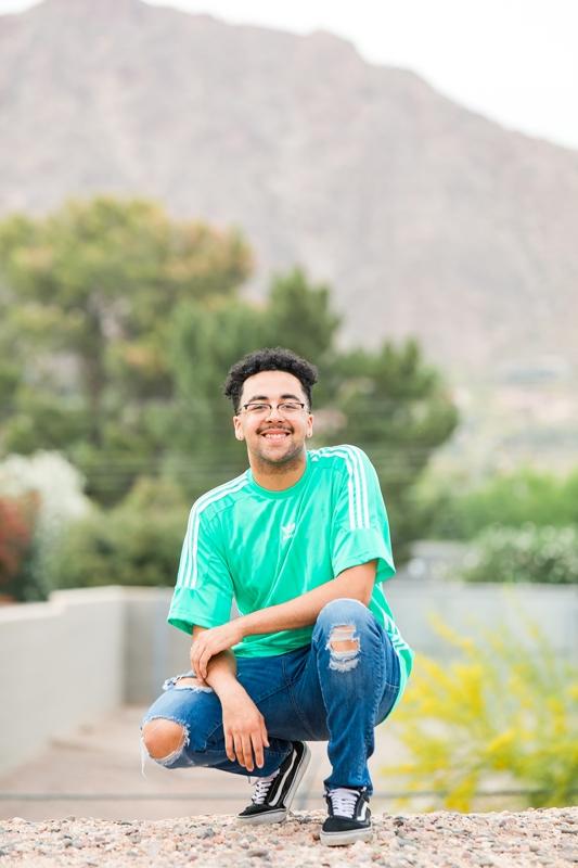 0W4A4778 - Phoenix Senior Portraits {Isaiah}