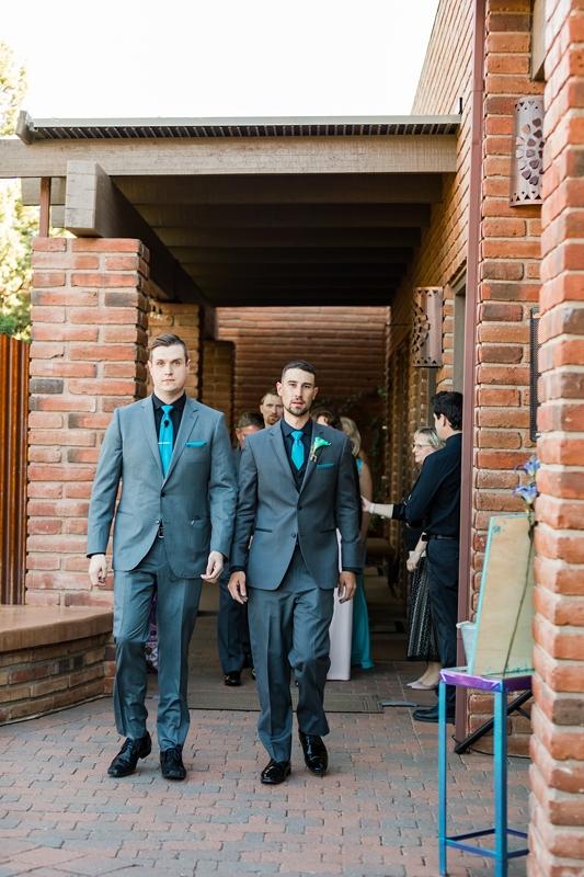 0W4A2098 - Sedona Wedding Photography   Ashley & Michael