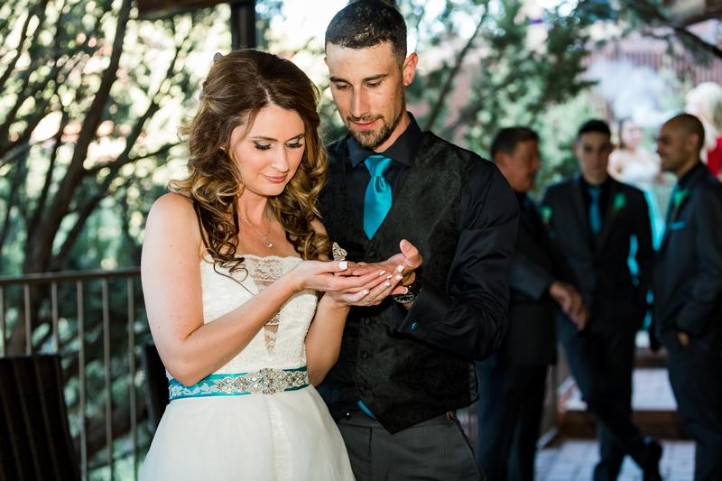 0W4A2496 - Sedona Wedding Photography   Ashley & Michael