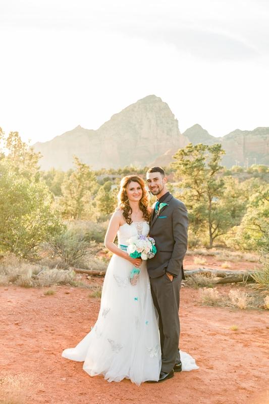 0W4A2849 - Sedona Wedding Photography   Ashley & Michael