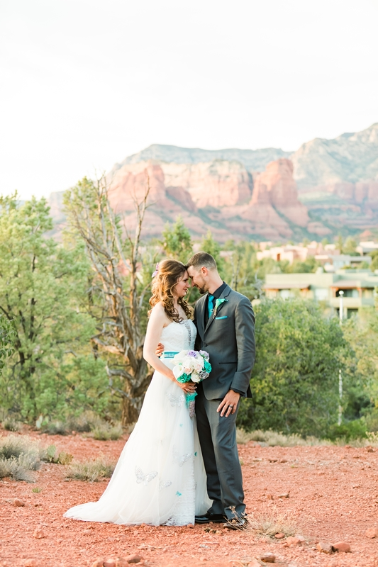 0W4A2969 - Sedona Wedding Photography   Ashley & Michael