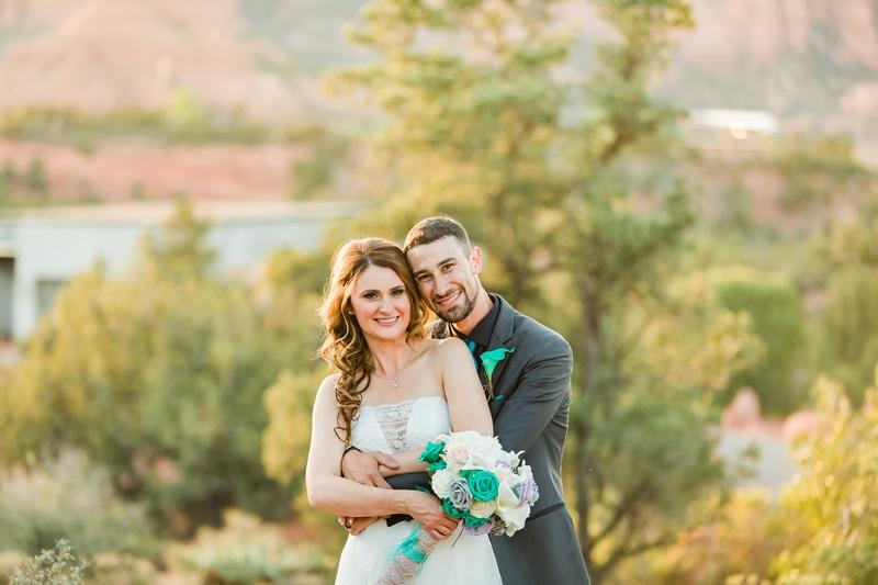 0W4A3181 - Sedona Wedding Photography   Ashley & Michael